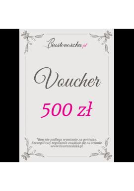 Voucher upominkowy 500zł